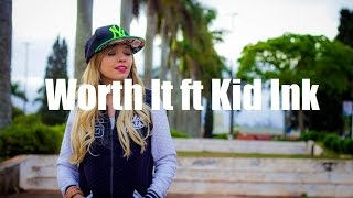 Fifth Harmony - Worth It ft. Kid Ink (Levianth Remix)[Extreme Music]