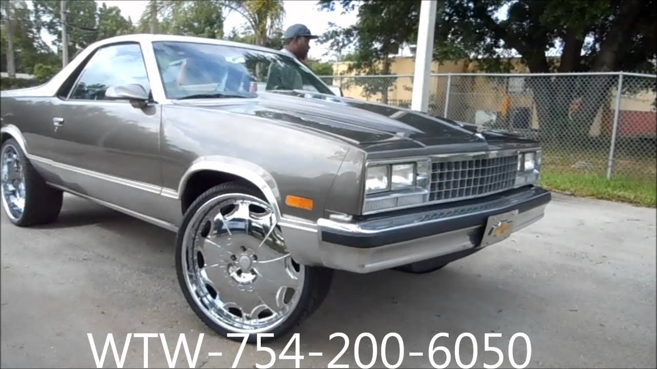 Cars With Rims On Craigslist