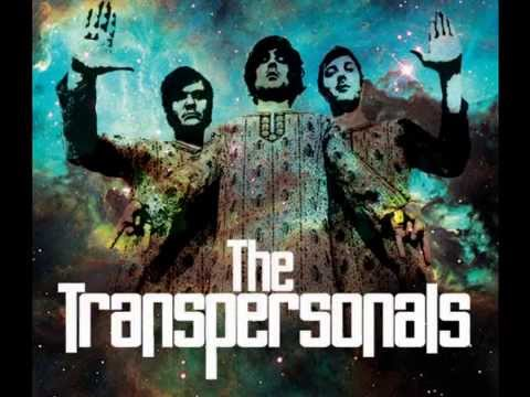 The Transpersonals: Background Music and discussing the music industry