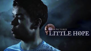 Dark Pictures Anthology: Little Hope - Official Trailer Ft. Will Poulter