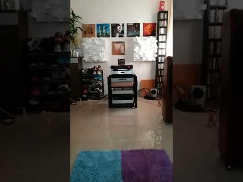 Full Set Roksan Caspian m1 w  B&W Cdm7se