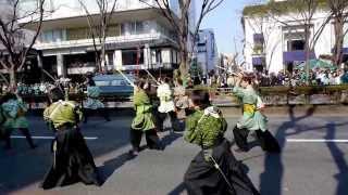 Tokyo St. Patrick's Day Parade - Spot the Irishman