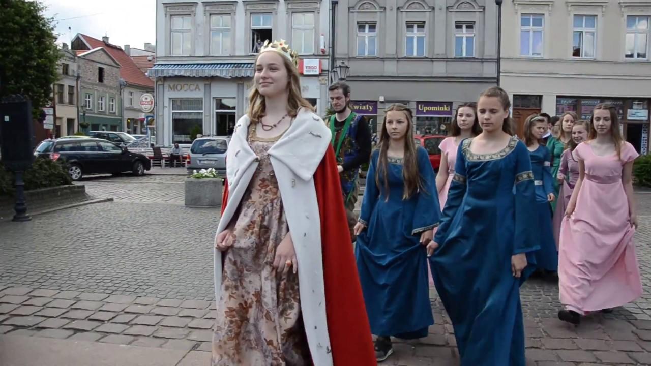 Święto patronki miasta – dzisiaj w Tczewie rządzą Jadwigi