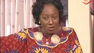 MARRIAGE CRISIS Patience Ozokwo Oge Okoye  Chioma Chukwuka TOTAL CRISIS Full Movie