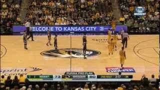 Missouri vs Hawaii 11/16/13 NCAA Mens College Basketball (Full Game)