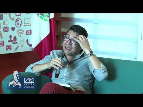 Escribir poesía en México con León Plascencia Ñol y Santiago Matías (Campus Toluca)