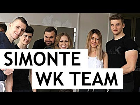 Nowy Członek WK TEAM - Champions Vlog