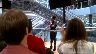 Lianne La Havas | Glasgow HMV | ArtSouLife  | 11/07/2012| Part 1