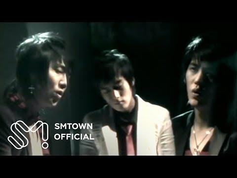 SUPER JUNIOR-K.R.Y. 슈퍼주니어-K.R.Y. '한 사람만을' MV