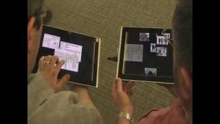 GroupTogether: Cross-Device Interaction via Micro-mobility and F-formations