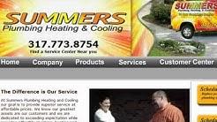 Summers Plumbing, Heating & Cooling