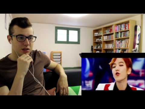 EXO-CBX /「Ka-CHING!」MUSIC VIDEO - REACTION!!!