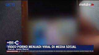 Viral! Video Pesta Seks 3 Pria dan 1 Wanita Hebohkan Garut - SIM 14/08