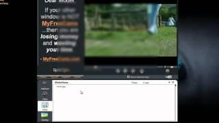Graba En HD Tu Camara Web - Descarga Split Cam 5.4
