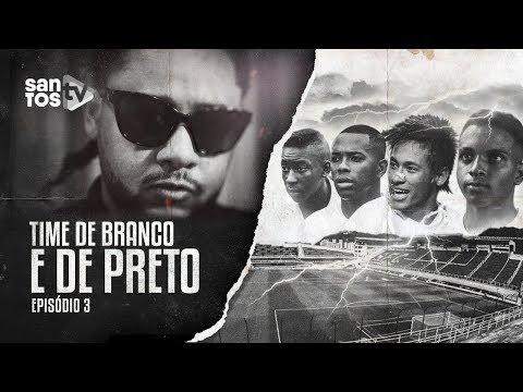 EP. 3 | DAS NUVENS NEGRAS, OS RAIOS | TIME DE BRANCO E DE PRETO