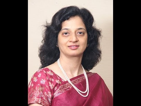 Jyoti Vaswani, CIO, Future Generali India Life Insurance speaks on Future of Equity Markets
