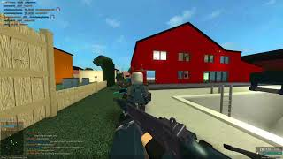 Roblox : Phantom Forces | FN FAL 50.00 Gameplay | Full Stream