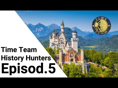 Download Time Team History Hunters | Episode 5 | Scottish Border and Related Ballads