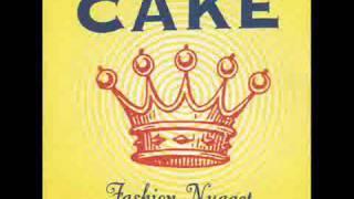 Cake - Frank Sinatra (Lyrics)
