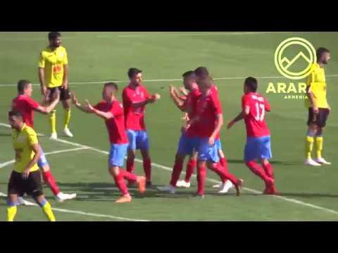 Чемпионат Армении по футболу, 5 й тур