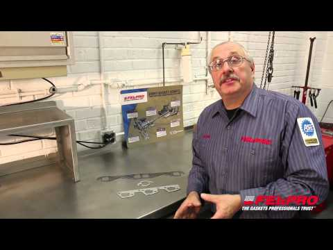 Validation Process in the Fel-Pro® Field Test Garage