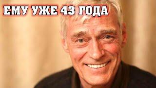 Как выглядит единственный сын - Актер Бориса Щербакова и что с ним стало