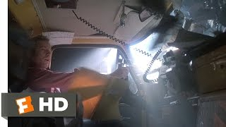 Roy's First UFO Encounter - Close Encounters of the Third Kind (1/8) Movie CLIP (1977) HD