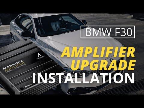 bimmertech-premium-audio-system-installation-in-bmw-f30
