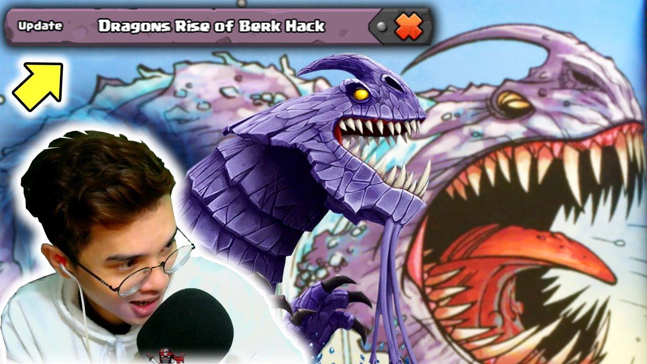 lyfp hack 100.000 Iron để Triệu Hồi Siêu Rồng Purple Death | Bí Kiếp Luyện Rồng