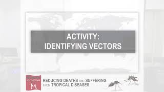 Workshop: Vector Borne Disease Toolkit with Dr Richard Allan (MENTOR Initiative)