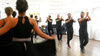 Ballet Municipal. Te invitamos a verlo el jueves 15 a las 20 horas en el Cabildo