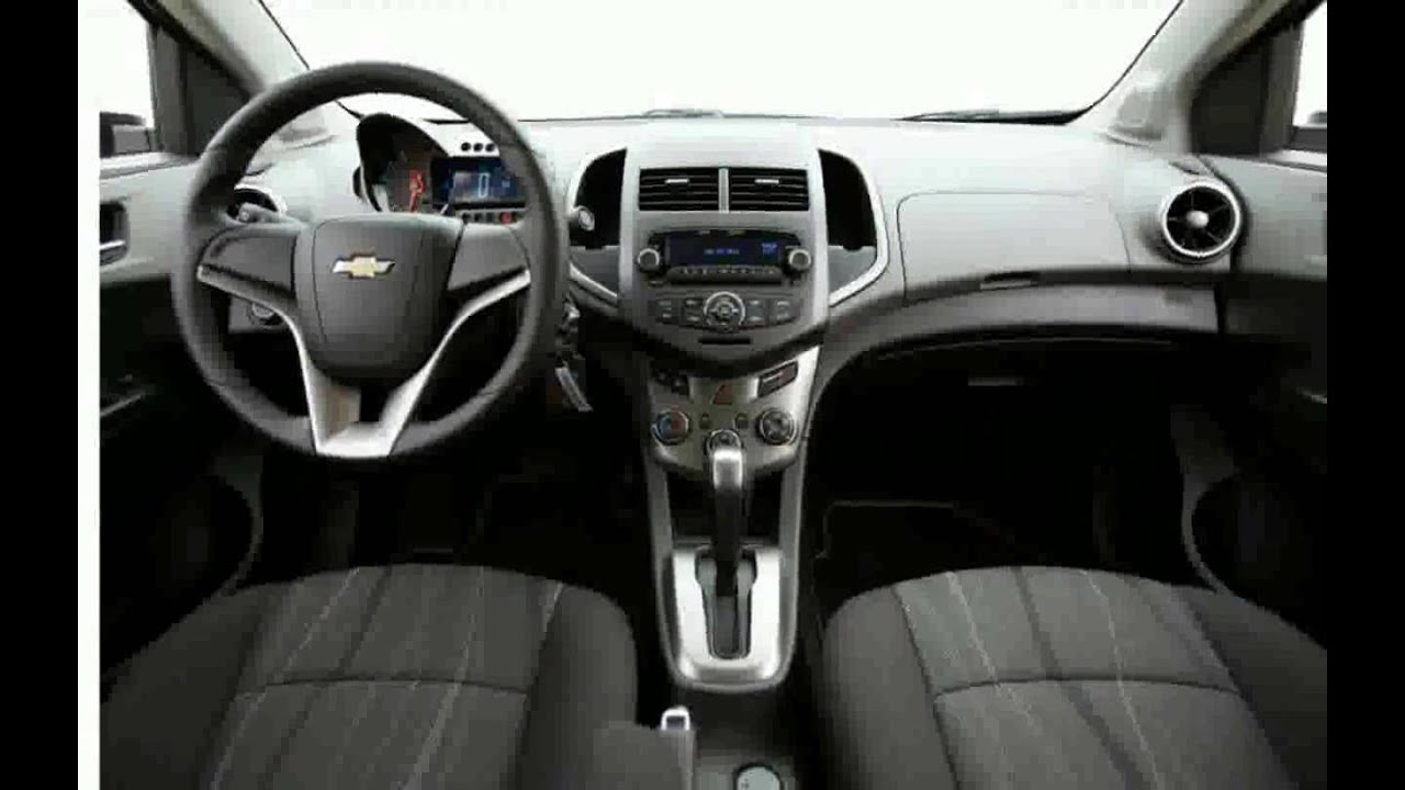 All Chevy 2013 chevy sonic mpg : 2012 Chevy Sonic - YouTube