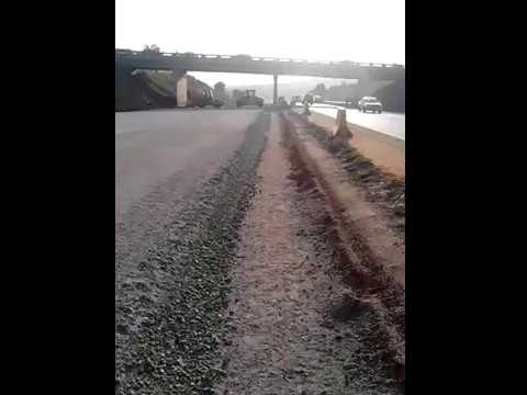 Reconstruction of the northern bypass highway in east africa uganda