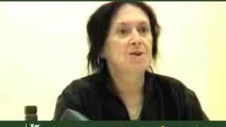 Sandy Stone. Transgender Feminism. 2006 5/5