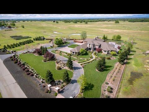 Northern California Real Estate: 7180 Del Rico Court, Palo Cedro, CA 96073