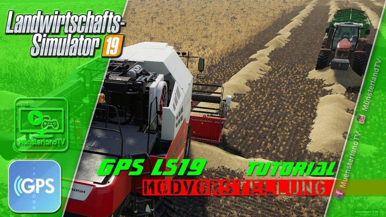 guidance steering ls19