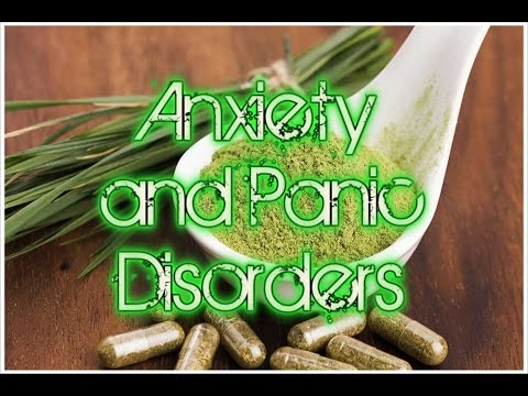 Anxiety and Panic Disorders - Can Kratom Help?