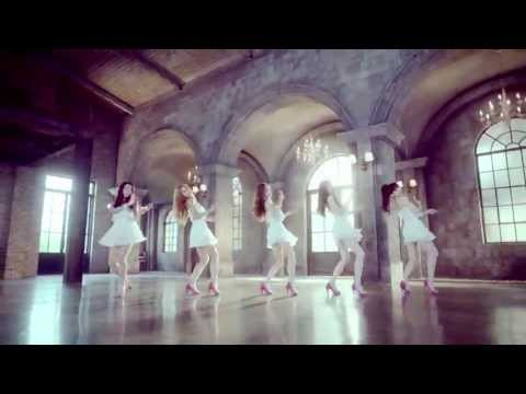 [k-pop] 타히티 러브시크 M/V영상 - TAHITI Love Sick_M/V
