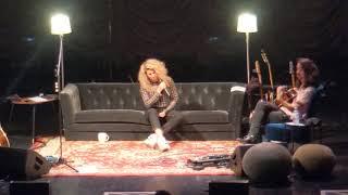 "Tori Kelly ""Sorry would go a long way"" 4/10/2019 Hard Rock Live Orlando"