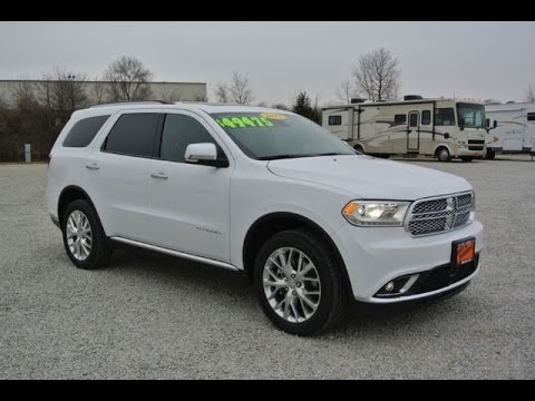dodge buy durango photo information exterior