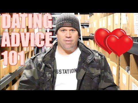 christian dating manual