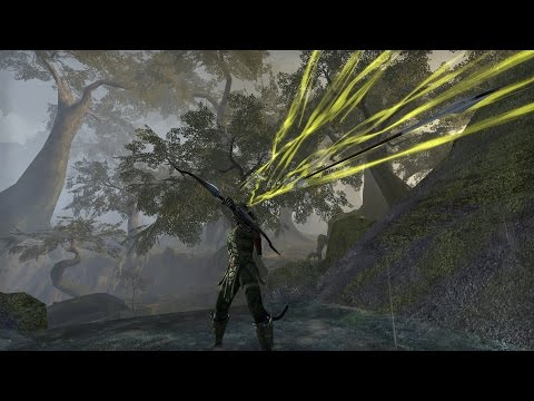 ESO Nightblade Leveling Build - The Specter: #1 Levels 1 to 50