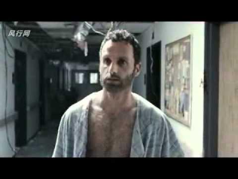 Сериал Ходячие мертвецы The Walking Dead 1 сезон онлайн