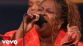 Shekinah Glory Ministry - Yes