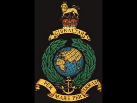 40 Commando, Op-FRIENDLY NEIGHBOUR highlights (FSG)