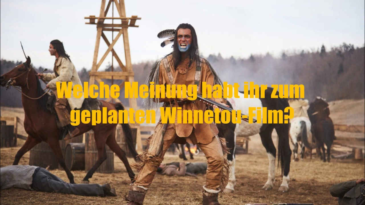 Winnetou Neuer Film