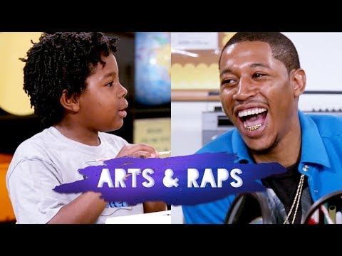 Cousin Stizz: How He Started His Career in Rap | Arts & Raps
