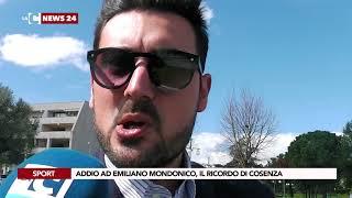 Addio ad Emiliano Mondonico, il ricordo di Cosenza