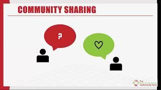 Community Call 1