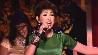 Nguyễn Hồng Nhung - Cánh Bướm Vườn Xuân  (live 2011)